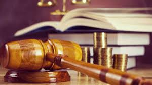 •    وکالت در مراجع قضایی اختصاصی